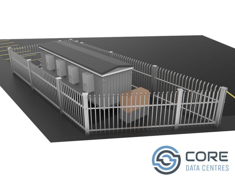 CORE Box artist rendering
