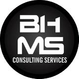 bhms consulting logo