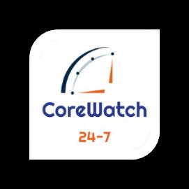 core watch logo